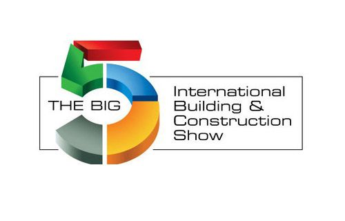 THE BIG 5 SHOW 2016