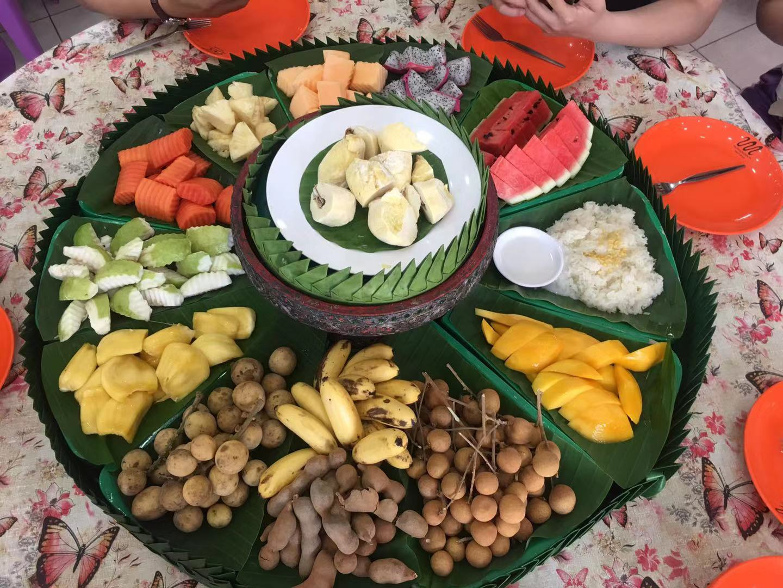 2019年亚洲泰国溜溜体育直播食品展