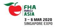 2020新加坡国际酒店餐饮博览会
